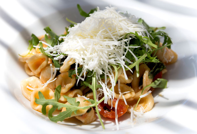 Ristorante A_Neto Canne Bianche five stars in Puglia food restaurant